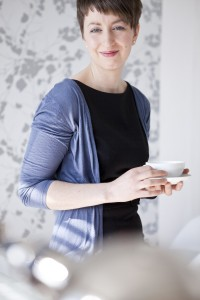 Sophie B. Krüger