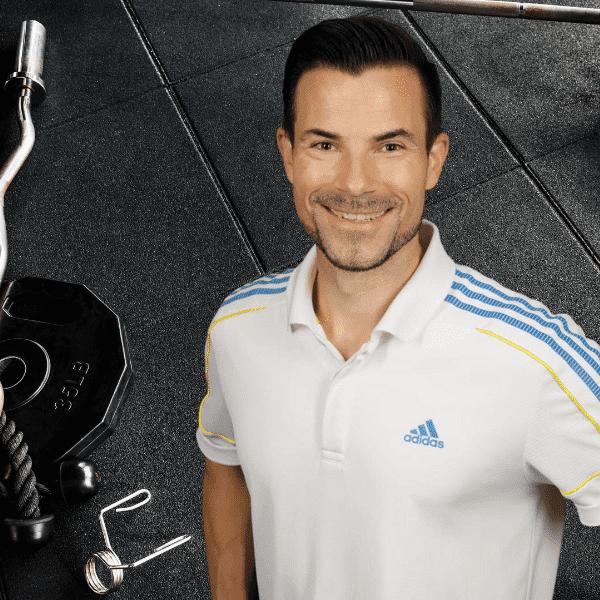 Personal Trainer Neuss / Düsseldorf / Meerbusch & Online