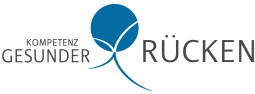 Kompetenz Gesunder Rücken_Logo