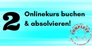 Online Präventionskurs Schritt 2 Buchen und absolvieren