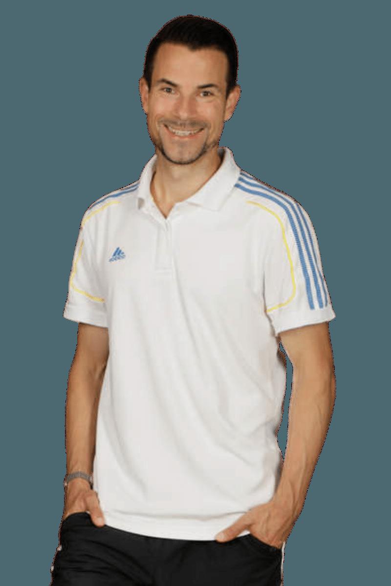 Personal Trainer Neuss Michael Hambloch
